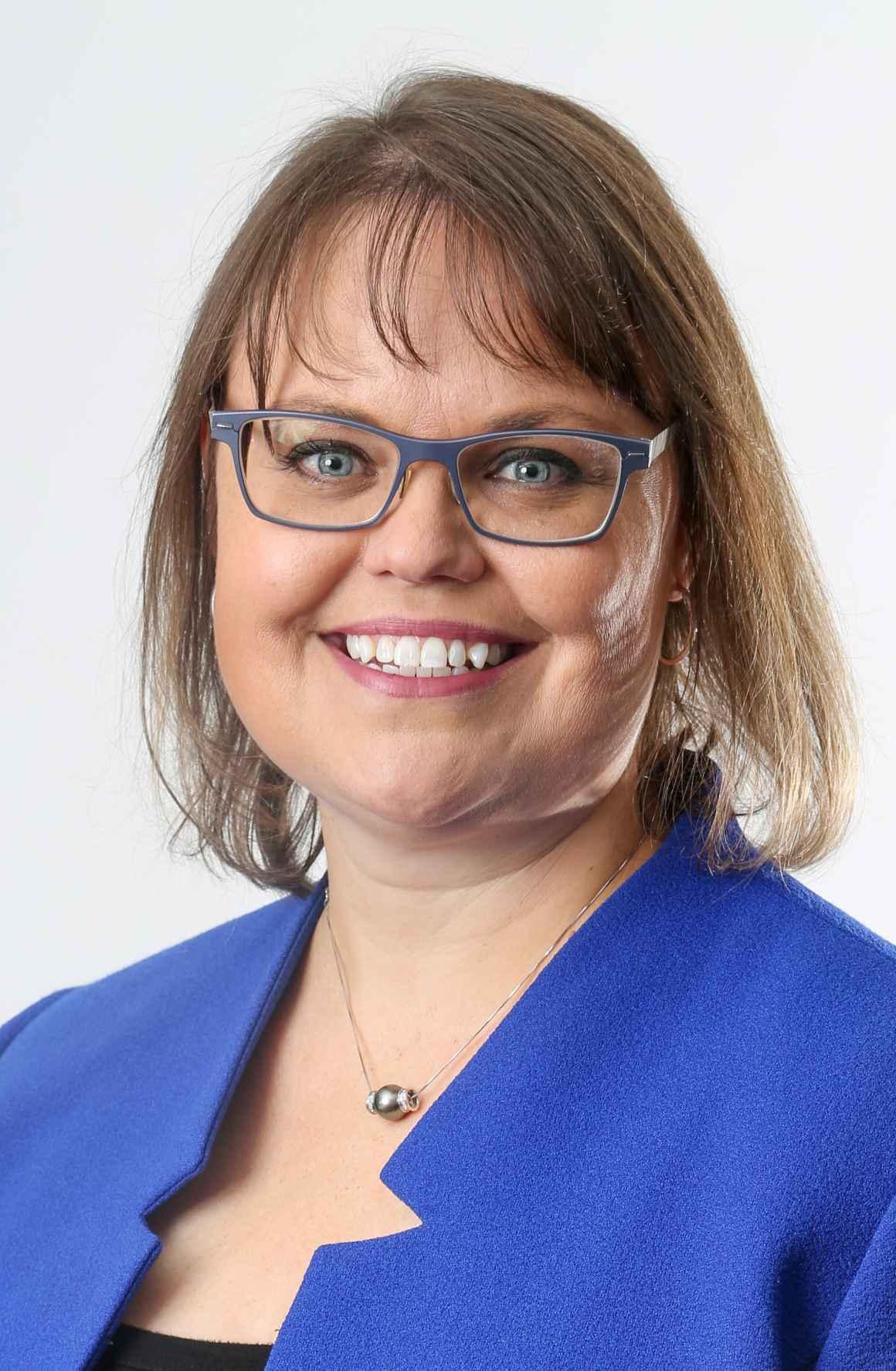 Heidi Mannetter