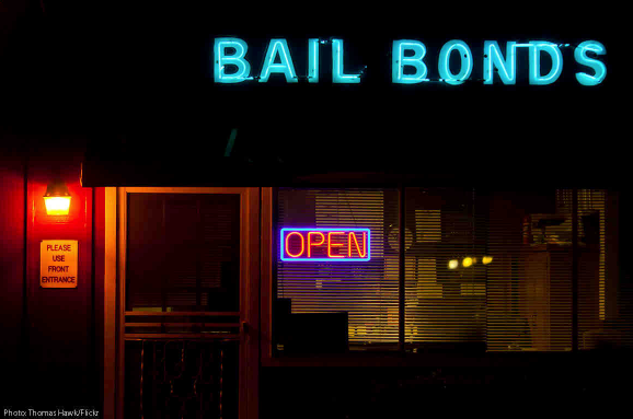 Bail Bonds Business