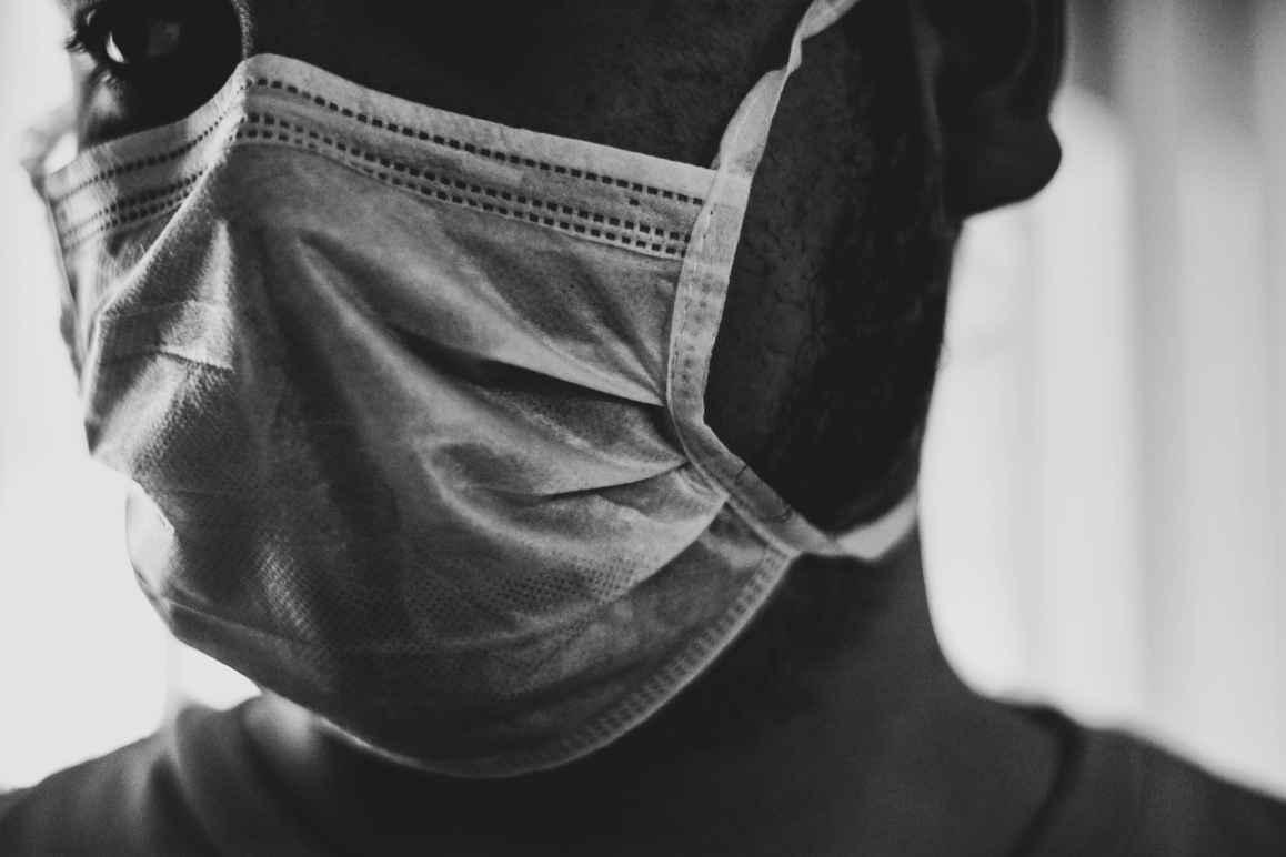 face mask, covid-19
