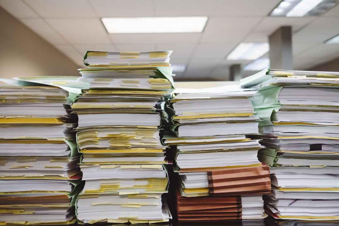 files, foia, government