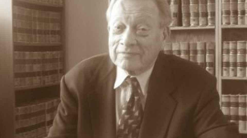Dan Johnston Cooperating Attorney Award | ACLU of Iowa