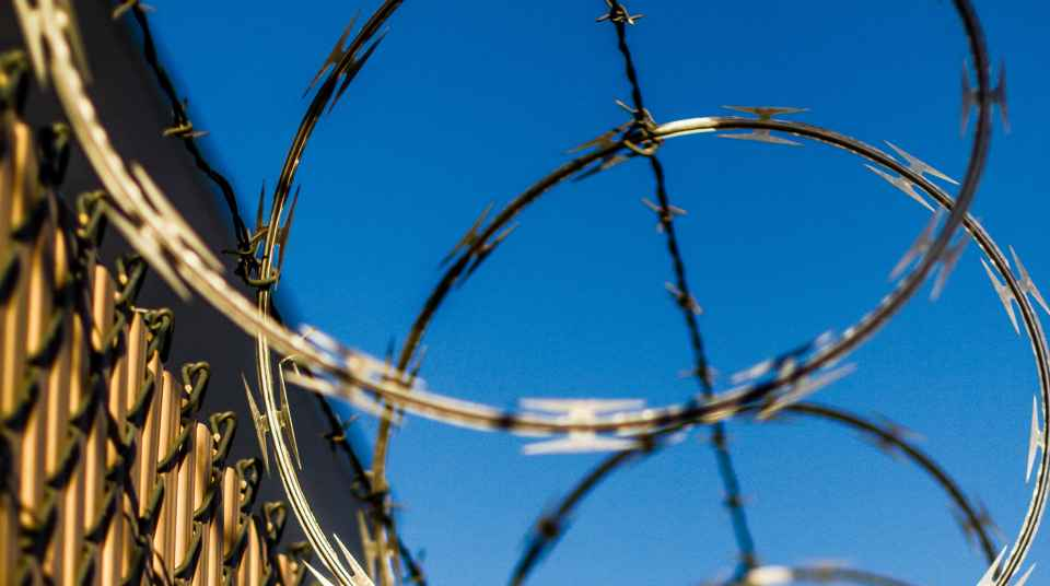 ACLU of Iowa Releases Roadmap for Cutting Incarceration by 50
