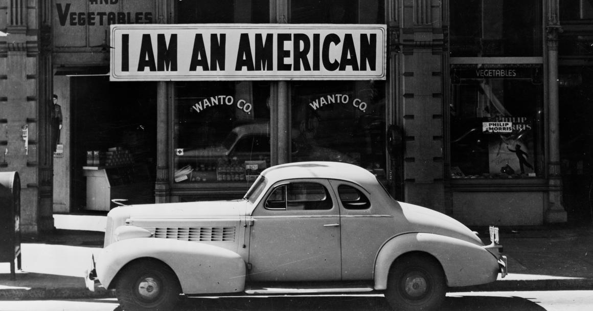 world war ii, asian american